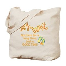 Key West - Tote Bag