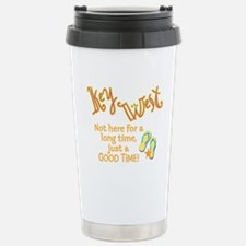 Key West - Travel Mug