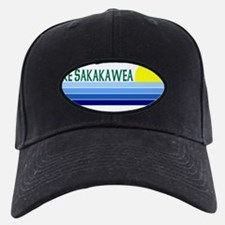 Lake Sakakawea Baseball Hat