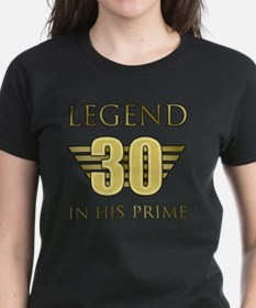 30th Birthday Legend Tee