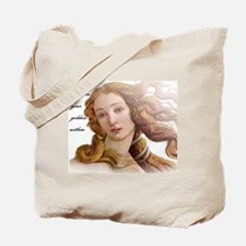 Treasure the Goddess Within Tote Bag