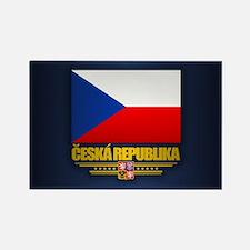 Czech Flag Magnets