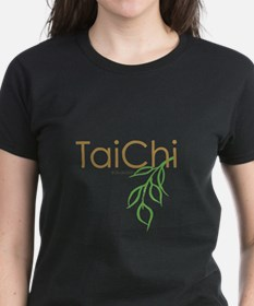 Tai Chi Growth 11 Tee