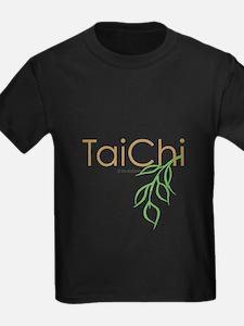 Tai Chi Growth 11 T