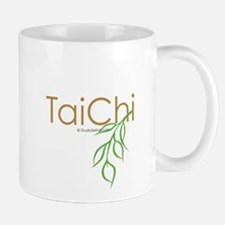 Tai Chi Growth 11 Mug