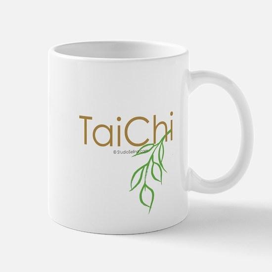 Tai Chi Growth 11 Mug
