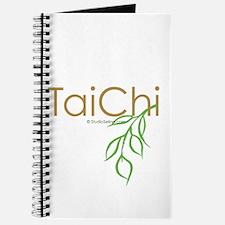 Tai Chi Growth 11 Journal