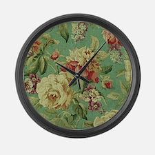 Unique Large Wall Clock