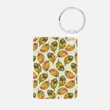 Autumn Leaves- Keychains Keychains