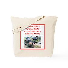 paintball Tote Bag