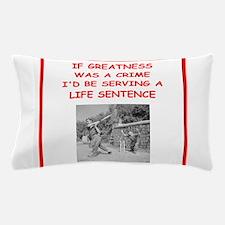Cricket Pillow Case