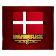 Danneborg King Duvet