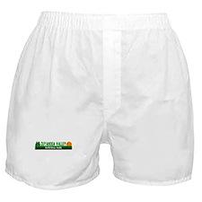 Cuyahoga Valley National Park Boxer Shorts
