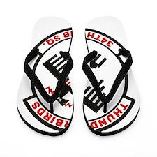 34th_bomb_sq.png Flip Flops