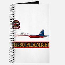 Cool Flanker Journal