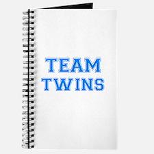 TEAM TWINS Journal
