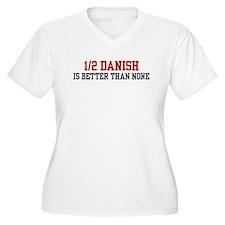 Half Danish T-Shirt