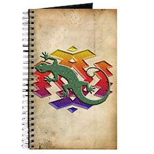 Gecko Southwest Journal