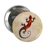 Fire Red Gecko 2.25