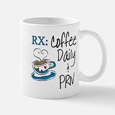 Funny Rx - Coffee Travel Mugs