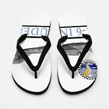 Navy aircraft Flip Flops