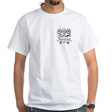 Drummond Island Fall Festival Pub Crawl T-Shirt
