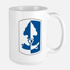 187th Infantry Brigade Mugs