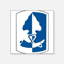 187th Infantry Brigade Sticker
