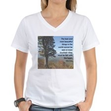 The Best and Most Beautiful Things... T-Shirt