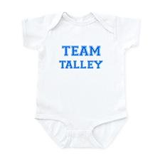 TEAM TALLEY Infant Bodysuit