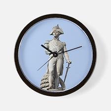Lord Nelson London Pro photo Wall Clock