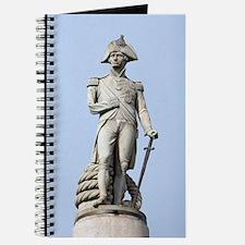 Lord Nelson London Pro photo Journal