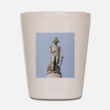 Lord Nelson London Pro photo Shot Glass