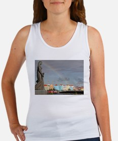 Curacao Rainbow Tank Top