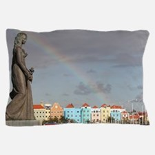Curacao Rainbow Pillow Case