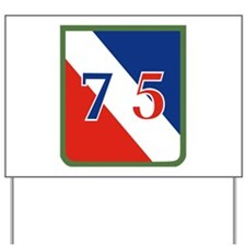 75th ID.png Yard Sign