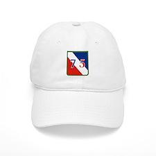 75th ID.png Baseball Cap