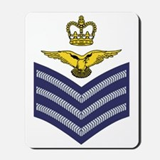 Flight Sergeant Aircrew<BR> Mousepad 3