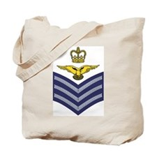 Flight Sergeant Aircrew<BR> Tote Bag 2