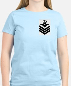 Flight Sergeant Aircrew<BR>Women's T-Shirt 6