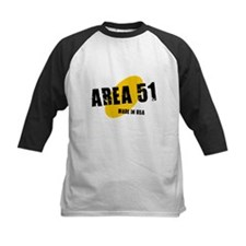 Area 51 Made In USA Tee