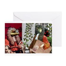 An Invitation Arrives Greeting Cards (Pk of 10)