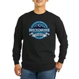 Breckenridge Long Sleeve Dark T-Shirts