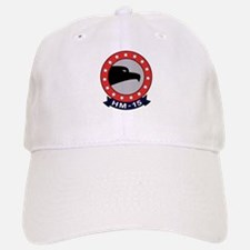 hm-15_Blackhawks.png Baseball Baseball Cap