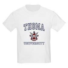 THOMA University T-Shirt