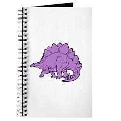 Stegosaurus Journal
