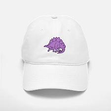 Stegosaurus Baseball Baseball Cap