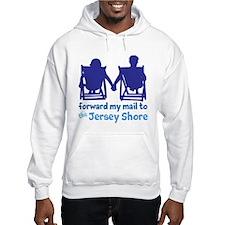Jersey Shore Hoodie