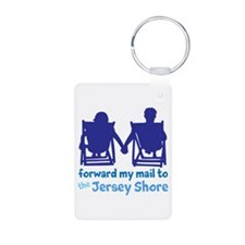 Jersey Shore Keychains