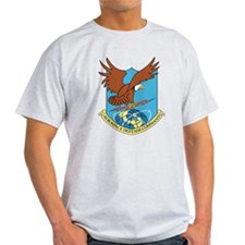 Aerospace Defense Comma T-Shirt